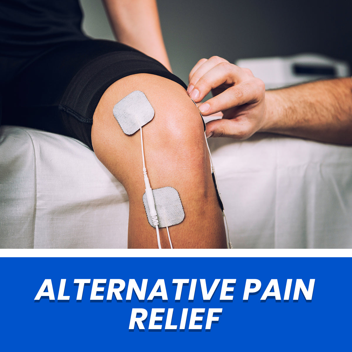 Alternative Pain Relief