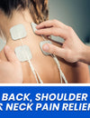 Back, Shoulder, & Neck Pain Relief