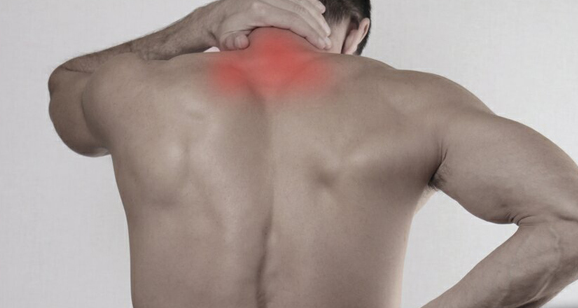 How to Use TENS to Treat Neck Pain