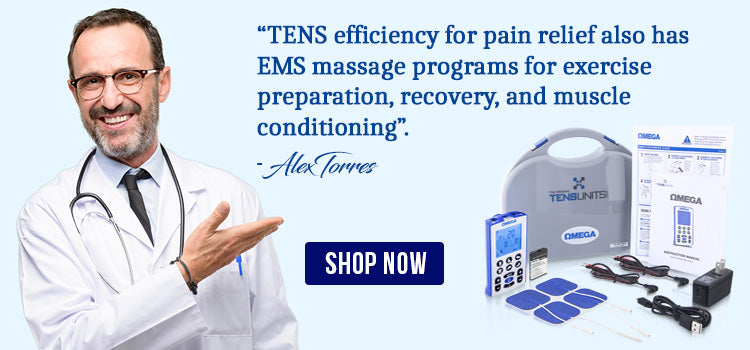 TENS Efficiency