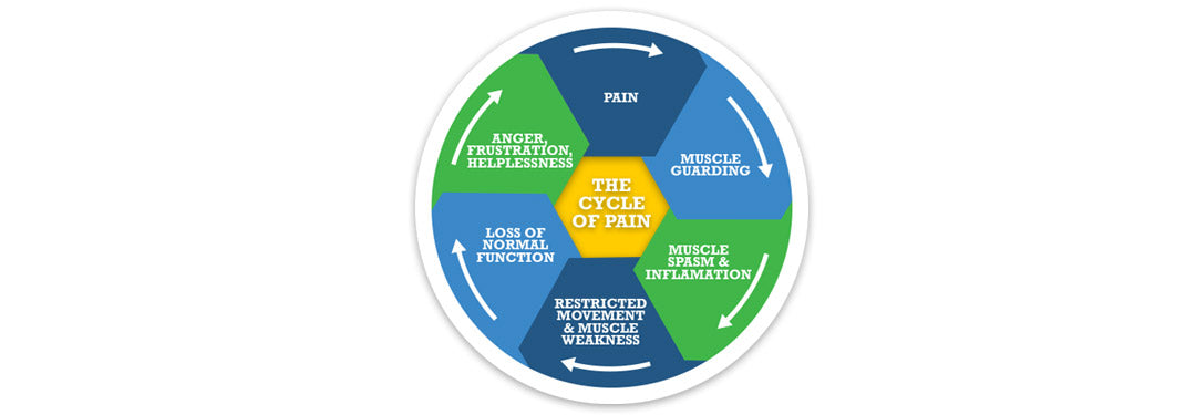 Break the Cycle of Pain