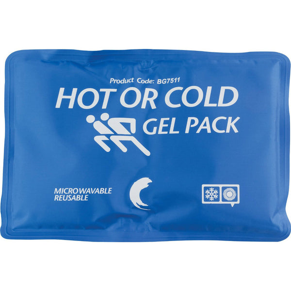 Reusable Hot/Cold Gel Pack