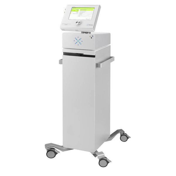Hivamat 200 Evident - Deep Oscillation Therapy Device with Cart