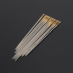 EZ Self-Threading Needles