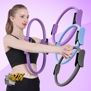 Body Building Fitness Ring