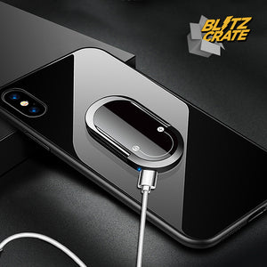 2-in-1 Phone Stand and Lighter
