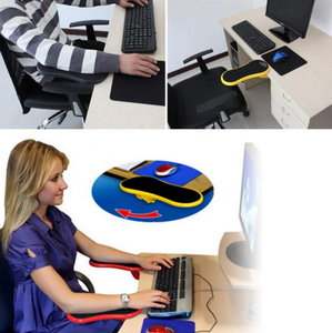Attachable Arm Rest