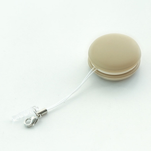 Macaron Cleaning Keychain (2PCS)