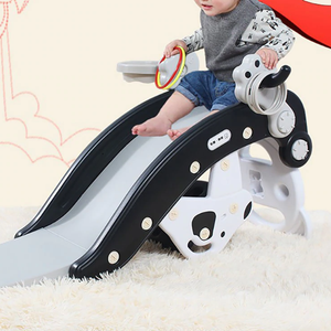 2-in-1 Slide and Rocking Chair