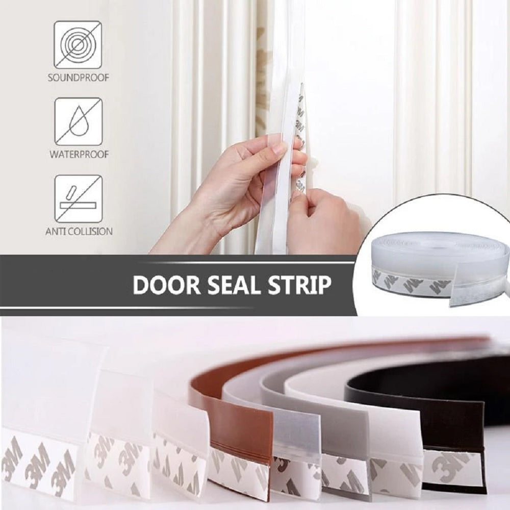 Weather Stripping Door Seal