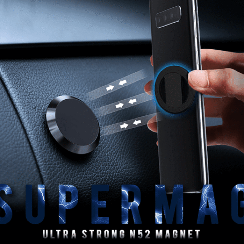 Ultra-Thin Magnetic Phone Holder