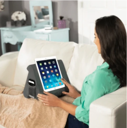 Multi-Function Cushion Holder