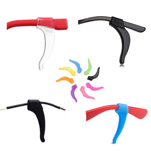 Anti-Slip Glasses Retainers (10 Pairs)