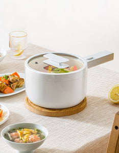 Electric Cooking Pot