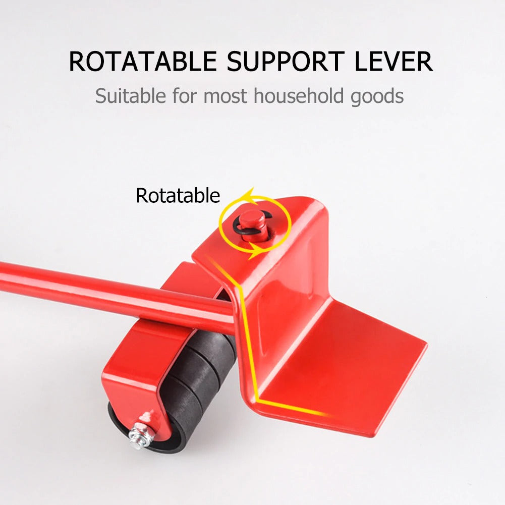 Roller Furniture Mover Tool