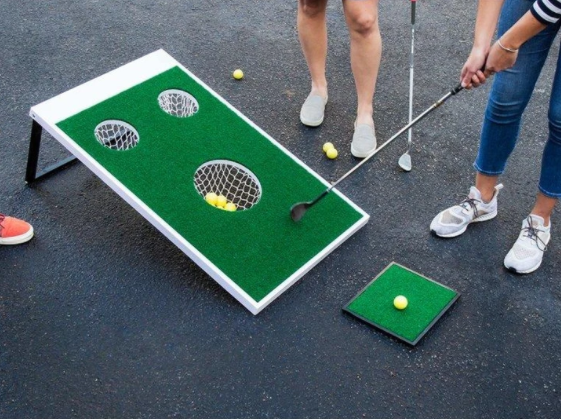 Outdoor Golf Kit