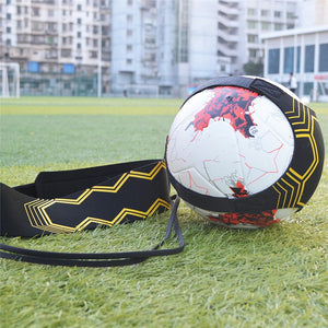 Self-Training Soccer Tool