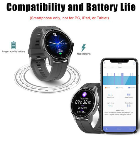 compatibility and Battery Life