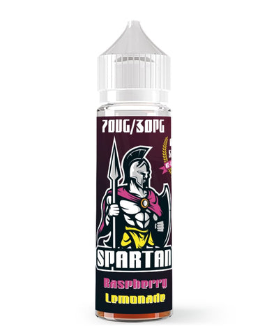 Spartan Raspberry Lemonade e liquid | cheapest 50ml vape liquid | 100ml | ecigarette
