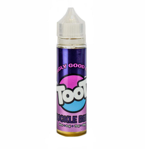 Chuckle Berry - UK E Liquid - Vape Shortfill 50ml