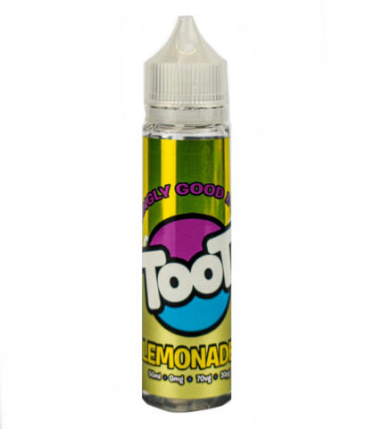 Lemonade - UK E Liquid - Vape Shortfill 50ml