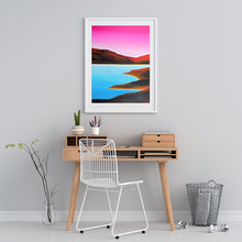 Load image into Gallery viewer, Conamara Art Print by Orfhlaith Egan | A Soft Day