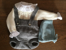 Load image into Gallery viewer, Spring/summer baby Cardigan - made by order