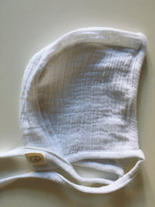 Newborn bonnet - Touca