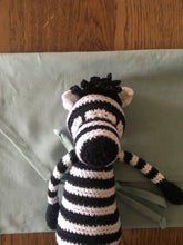 Load image into Gallery viewer, Amelia the Zebra
