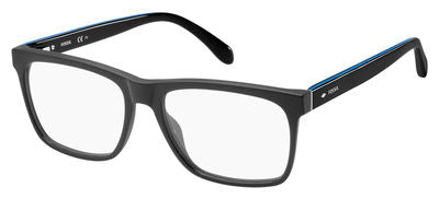 FOSSIL - FOS 7006 - WINNERS OPTICAL INC