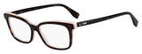 FENDI - FF 0252 - WINNERS OPTICAL INC