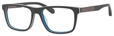 FOSSIL - FOS 7027 - WINNERS OPTICAL INC