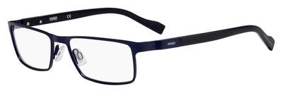 HUGO BOSS - HG 0116 - WINNERS OPTICAL INC