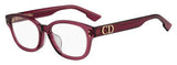 DIOR - DIORCD2F - WINNERS OPTICAL INC