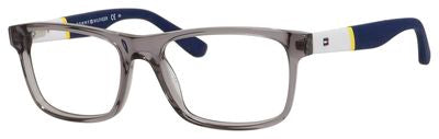 TOMMY HILFIGER - TH 1282 - WINNERS OPTICAL INC