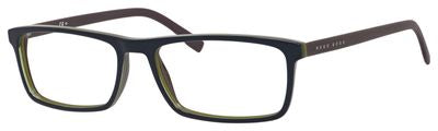 HUGO BOSS - BOSS 0765 - WINNERS OPTICAL INC