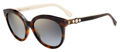 FENDI - FF 0268-S - WINNERS OPTICAL INC