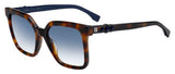 FENDI - FF 0269-S - WINNERS OPTICAL INC