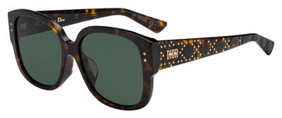 DIOR - LADYDIORSTUDSF - WINNERS OPTICAL INC