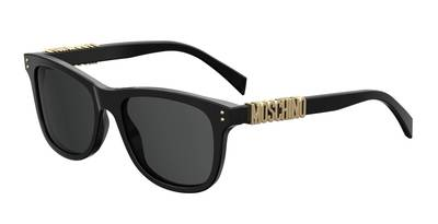 MOSCHINO - MOS003-S - WINNERS OPTICAL INC