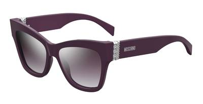 MOSCHINO - MOS011-S - WINNERS OPTICAL INC