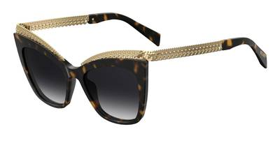 MOSCHINO - MOS009-S - WINNERS OPTICAL INC