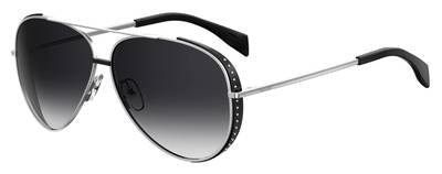 MOSCHINO - MOS007-S - WINNERS OPTICAL INC