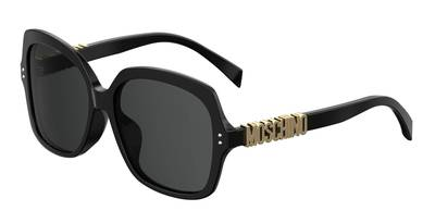 MOSCHINO - MOS014-F-S - WINNERS OPTICAL INC