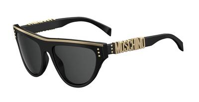 MOSCHINO - MOS002-S - WINNERS OPTICAL INC