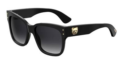 MOSCHINO - MOS008-S - WINNERS OPTICAL INC