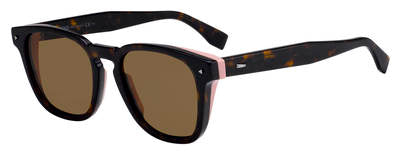 FENDI - FF M0018-S - WINNERS OPTICAL INC