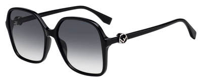 FENDI - FF 0287-S - WINNERS OPTICAL INC