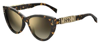 MOSCHINO - MOS018-S - WINNERS OPTICAL INC