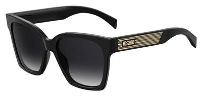 MOSCHINO - MOS015-S - WINNERS OPTICAL INC